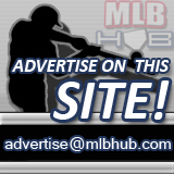 Advertise with the MLB Hub Network